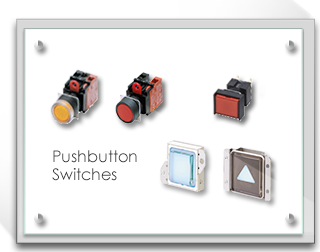 Pushbutton Switchesイメージ